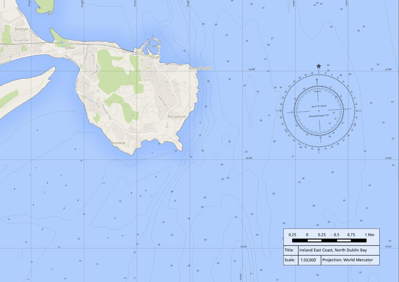 Qgis plugins planet creating a nautical chart in qgis 24 gumiabroncs Gallery
