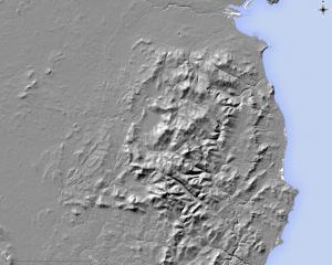 Wicklow-Topo-hillshade